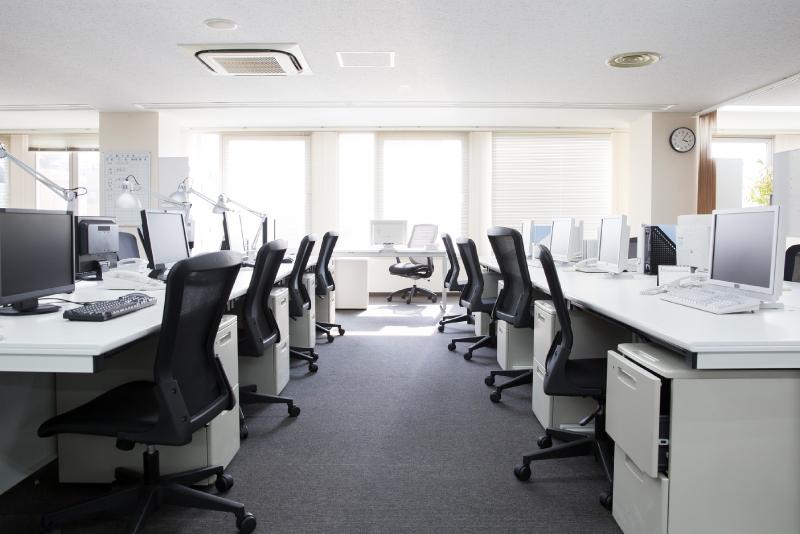 オフィス事例